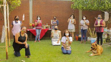 Photo of Concluye con éxito taller virtual de Manualidades Navideñas: Administración