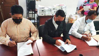 Photo of Firman CECyTEO y su sindicato revisión del Contrato Colectivo de Trabajo; garantizan la educación de sus 18 mil estudiantes
