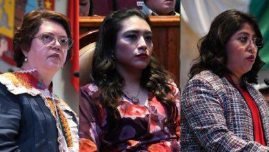 Photo of Promueven desde el Congreso reformas para garantizar justicia a las mujeres