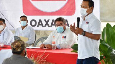 Photo of En cada comunidad y municipio existirá un proyecto progresista: Bersahín López
