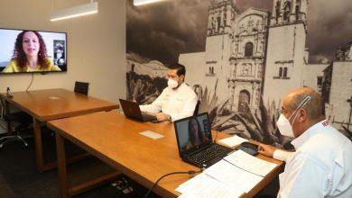 Photo of Con la profesionalización docente se fortalecen aprendizajes significativos en alumnos: IEEPO