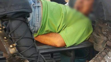 Photo of DETIENEN A HOMBRE ACUSADO DE INTENTAR ASESINAR A SU EX PAREJA