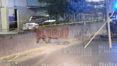 Photo of De un impacto de arma de fuego lo asesinan en riberas del Atoyac