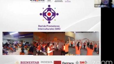 Photo of Promotoras Interculturales de la SMO exponen impacto en comunidades y retos con mujeres indígenas y afromexicanas