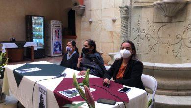 Photo of Jaqueline Escamilla denuncia que, tras 6 meses de lucha, su caso de violencia política y de género sigue impune