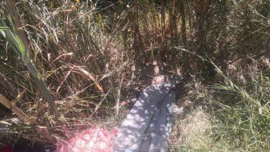 Photo of En Libramiento a Xoxocotlán, hallan cuerpo de masculino sin vida