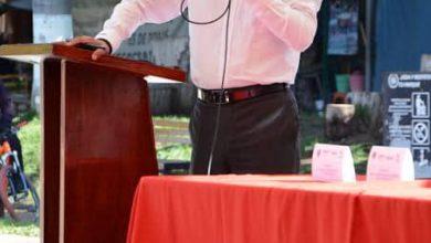 Photo of Cástulo Bretón, sujeto a revocación de mandato por ejercer violencia política en razón de género