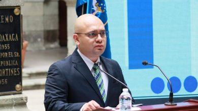 Photo of Carlos Perezcampos Mayoral rinde su primer informe de gestión académica y administrativa