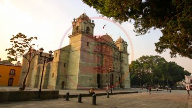 Photo of Suspenden en Oaxaca actividades eclesiásticas por COVID-19: SSO
