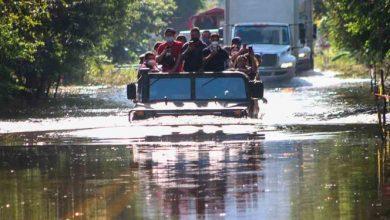 Photo of Aunque va a la baja, río Usumacinta está por encima de su nivel crítico: Conagua