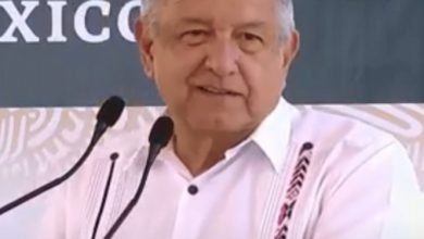 Photo of Arranca López Obrador segunda etapa de gobierno
