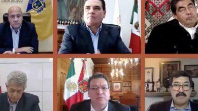 Photo of Convoca Alianza Federalista a Conago a dialogar sobre presupuesto asignado a entidades