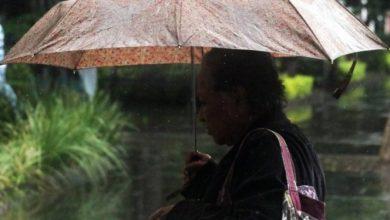 Photo of ¡Protégete! Pronostican lluvias muy fuertes y ambiente frío en el país