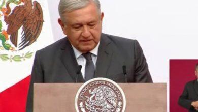 Photo of En mi Gobierno la autoridad no se asocia con la delincuencia: López Obrador