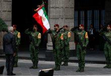 Photo of 'Somos una nación respetada y respetable para el mundo'
