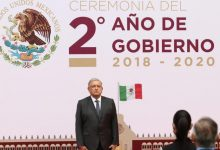 Photo of El 71% de los mexicanos desea que sigamos gobernando: López Obrador
