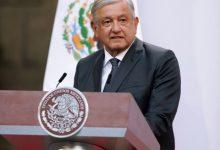 Photo of López Obrador agradece apoyo para enfrentar pandemia de covid-19