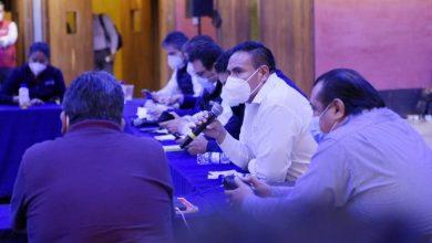 Photo of Gobierno del Estado y Sección 35 del Sindicato Nacional de Trabajadores de la Secretaría de Salud alcanzan acuerdo responsable y transparente