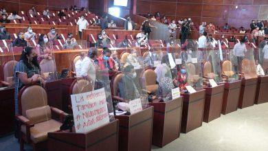 Photo of Trabaja Congreso en la construcción de acuerdos para designar nueva Mesa Directiva