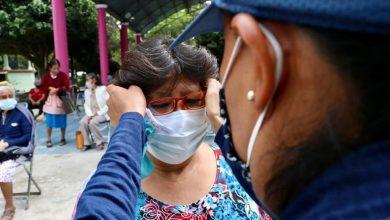 Photo of Realidad el derecho a la salud visual en los pueblos de Oaxaca: Sepia