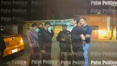 Photo of Asaltan a masculino y lo hieren en la espalda, en Calzada Madero